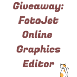 FotoJet: Online Picture Editor Review (giveaway!!)