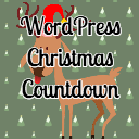 WordPress Christmas Countdown