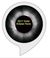 2017 Eclipse Facts Skill